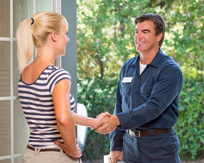 Contact HVAC Contractor In Folsom CA
