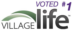 Voted #1 By Village Life Reader In Eldorado Hills CA